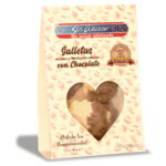 Galletas Chocolate 500