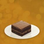 Brownie Fondo